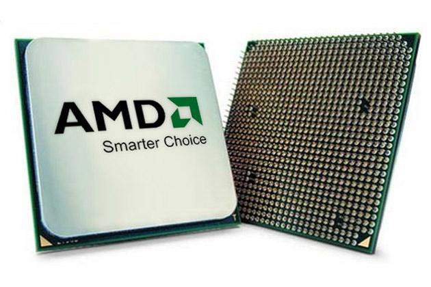 AMD-Prozessoren-Marktanteil