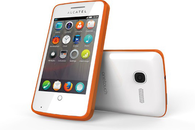 Alcatel One Touch Fire Release Preis Test