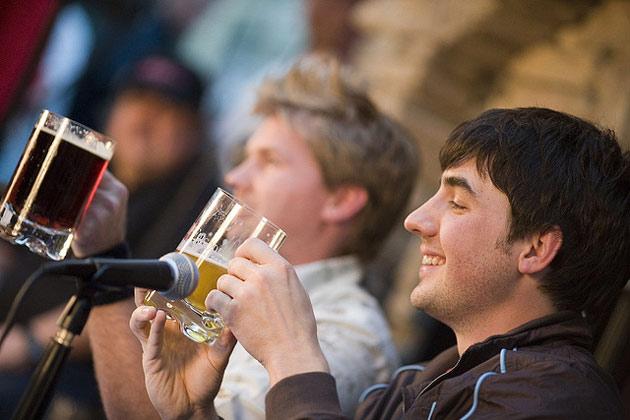 Alkohol Nanokapsel macht nuechtern Nachrichten