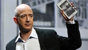 Amazon Zukunft Printzeitungen