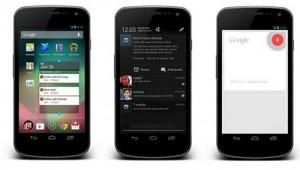 Android 4.3 Release 2013 Nachrichten