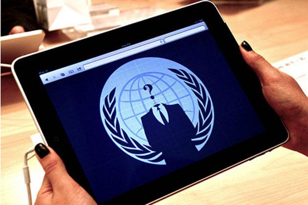 Anonymous will Pegida-Netzwerk lahmlegen