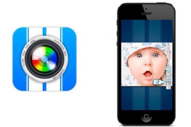 Apple Google Snappy Cam Timely Nachrichten