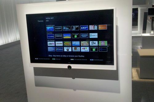 Apple-Loewe-TV-Übernahme