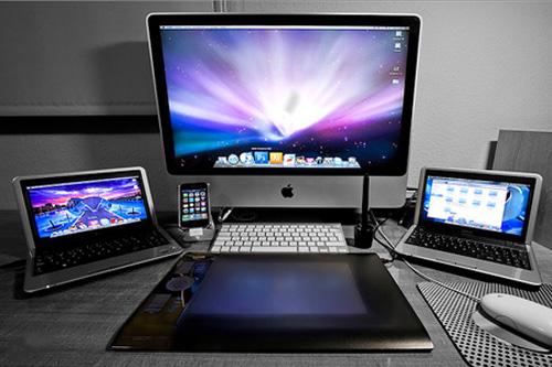 Apple Mac OS X Yosemite Safari-Look