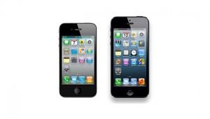 Apple groesseres iPhone-Display