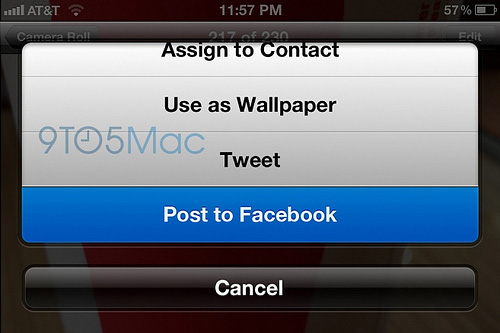 Apple-iOS-6-Facebook