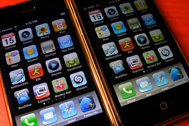 Apple iOS Sicherheitsluecke Apps