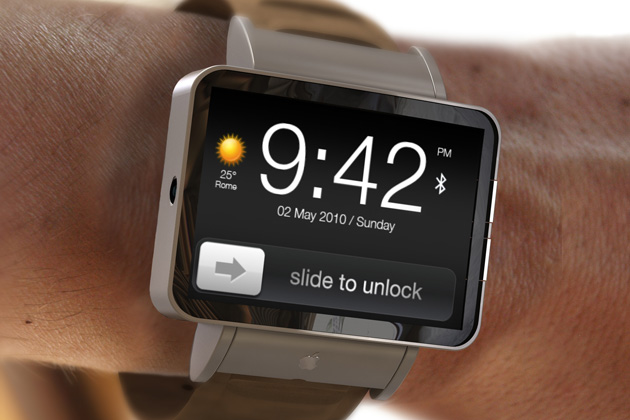 Apple-iWatch-Release-2014-Preis-Smartwatch Produktion