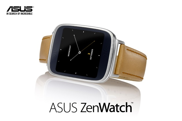 Asus Zen Watch Release Preis smartwatch