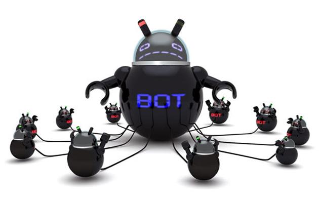 Bot-Netz-Grum