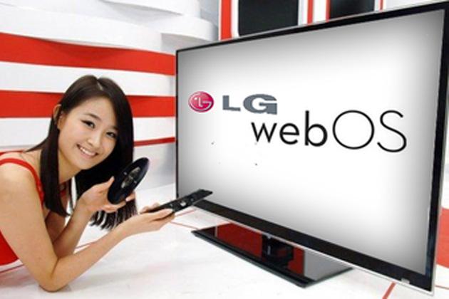 CES LG setzt auf HDR beim Fernsehgeschäft
