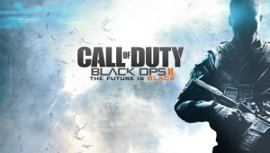 Call of Duty Black Ops 2 Release Screenshots