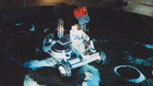China-Mond-Rover