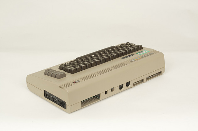 Commodore-C-64