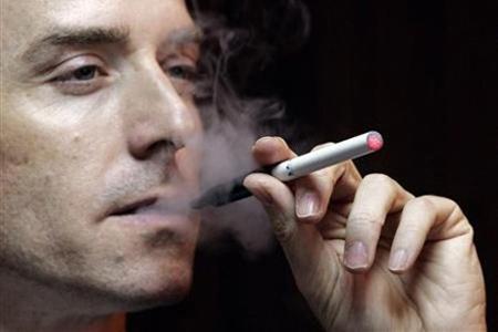 DAK-Studie Eltern rauchen