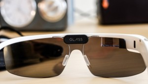 Datenbrille Google Glass project release