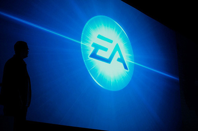 Electronic-Arts-3D-Spiele