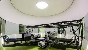 Envihab DLR simuliert Weltraumflug