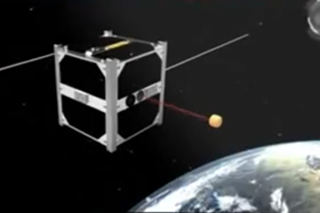 Estland-Estcube-1-Space-System-Mission-Description-News