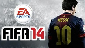 FIFA 14 Update Download PC