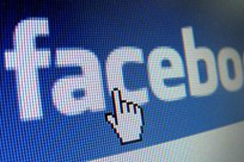 Facebook App Ortung Freunde