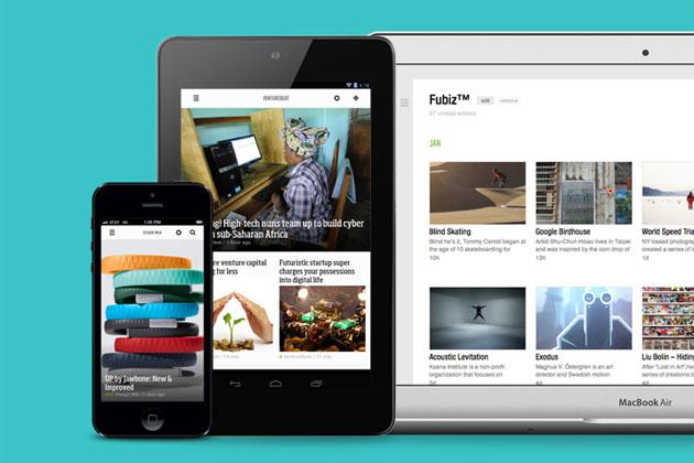 Feedly Google Reader-Alternative Firefox Chrome