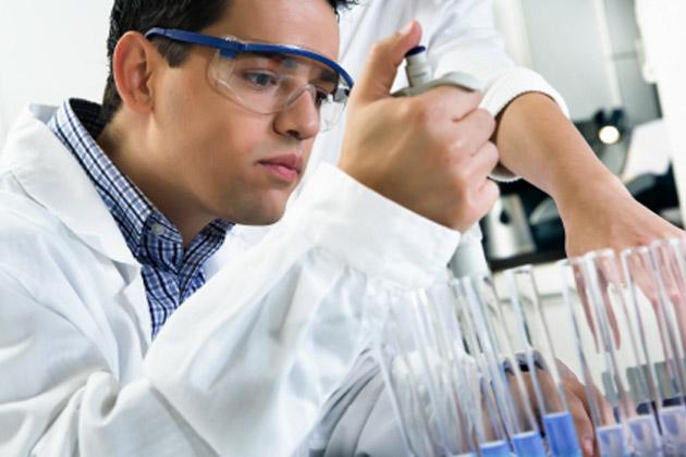 Forschung T-Zellen