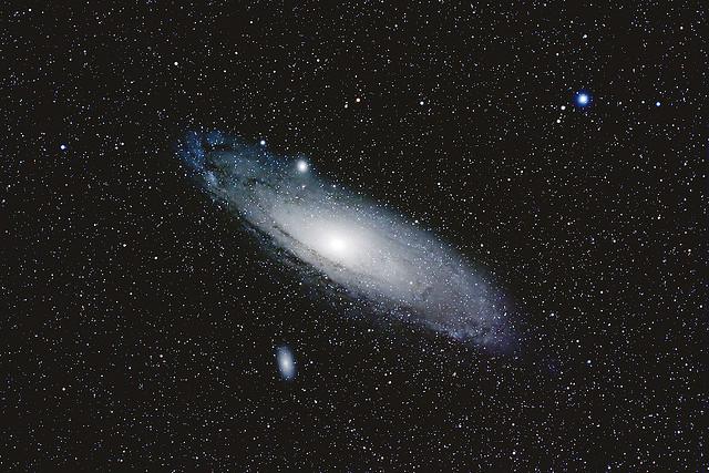 Galaxie z8_GND_5296 Nachrichten