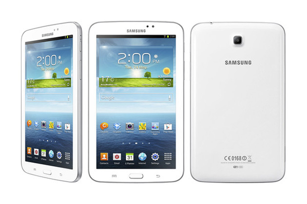 Galaxy Tab 3 Release Samsung Intel-Chips
