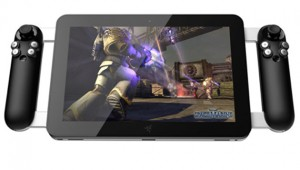 Gaming-Tablet Razer Fiona Release