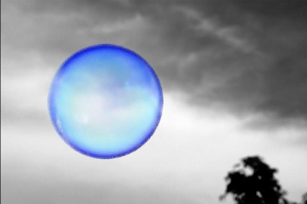 Gase zerstoeren Ozonschicht