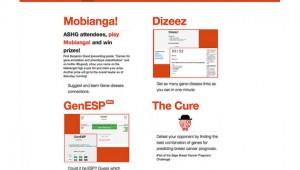 GeneGame spielend Krebs heilen