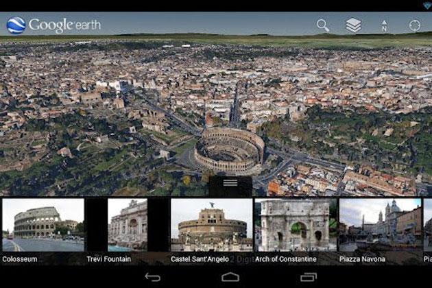 Google Earth 7 Download Online