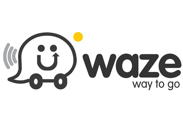 Google Facebook Karten-App Waze