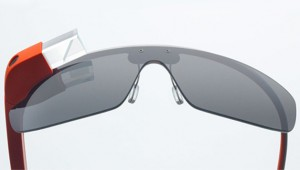 Google Glass Porno-App Daten-Brille Nachrichten