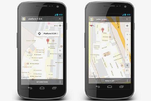 Google-Indoor-Maps-Deutschland-Release