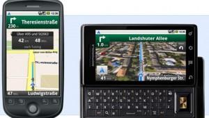 Google Maps App iOS