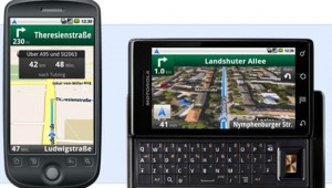 Google Maps neue Version