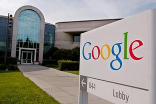 Google-Wettbewerbsverfahren