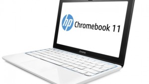 HP Chromebook 11 Release