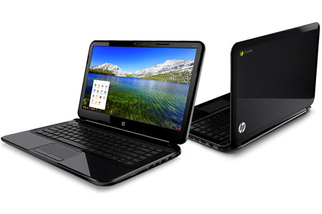 HP Pavilion 14 Chromebook Release