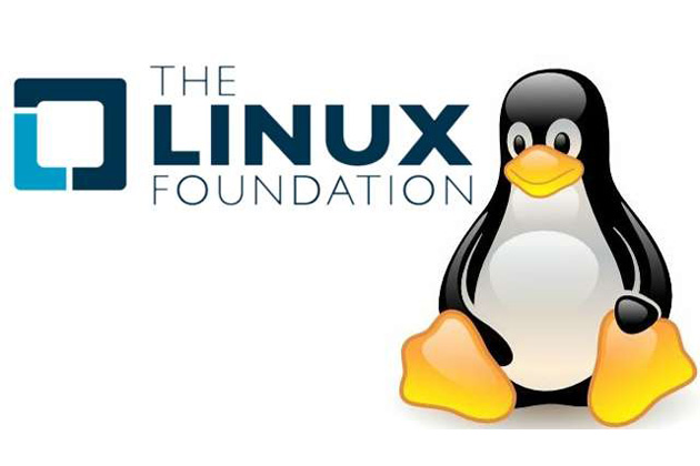 HP Platinum-Mitglied Linux Foundation