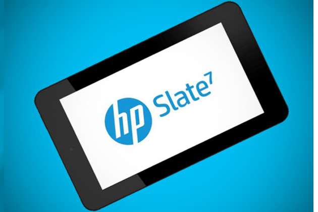 HP Slate 7 Android Tablet PC