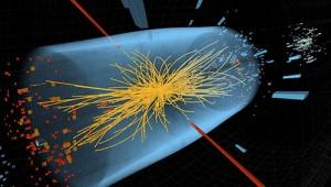 Higgs-Teilchen-Entdeckung