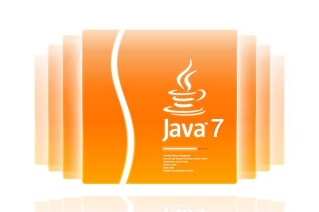 Java-Version-7 Sicherheitsluecke