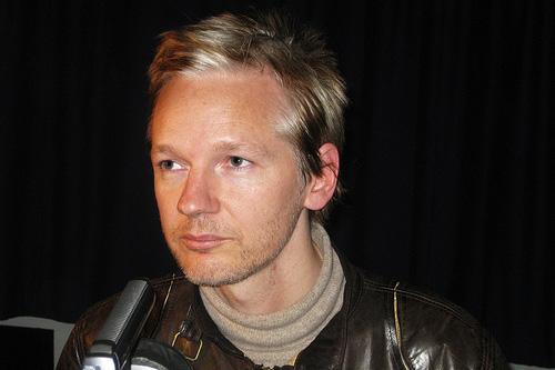 Julian-Assange-Auslieferung