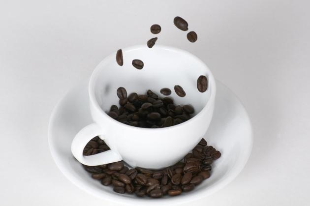 Kaffee als Hilfsmittel in der Alzheimer-Forschung