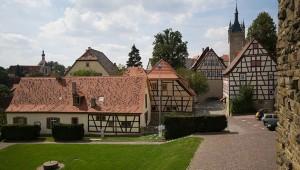 Kaiserpfalz-Bad-Wimpfen