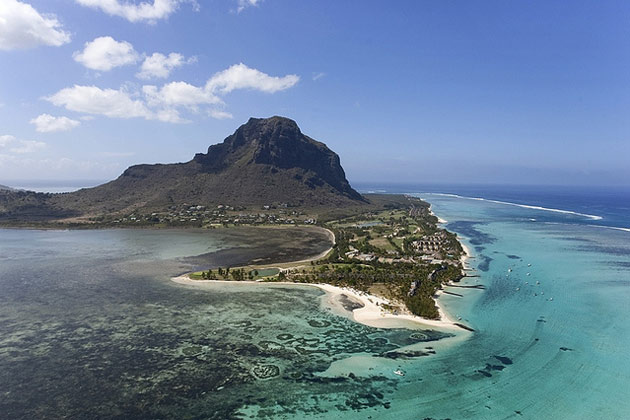 Kontinent Mauritia Mikrokontinent Nachrichten